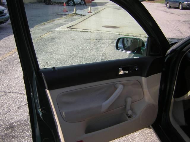 Image 25 of 2000 Volkswagen Jetta…