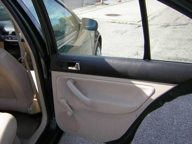 Image 27 of 2000 Volkswagen Jetta…
