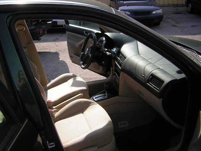 Image 29 of 2000 Volkswagen Jetta…