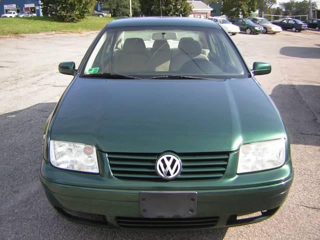Image 32 of 2000 Volkswagen Jetta…
