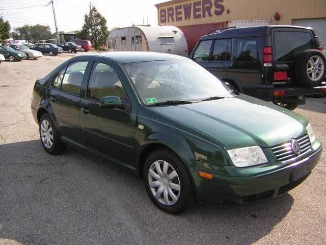 Image 34 of 2000 Volkswagen Jetta…