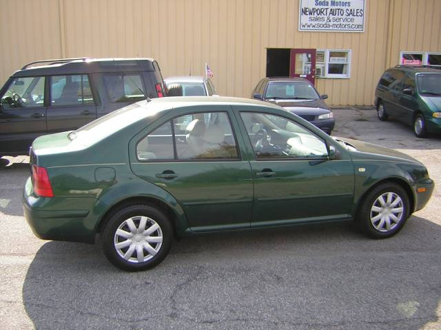 Image 35 of 2000 Volkswagen Jetta…