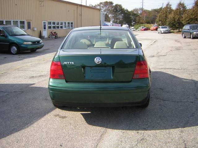 Image 37 of 2000 Volkswagen Jetta…