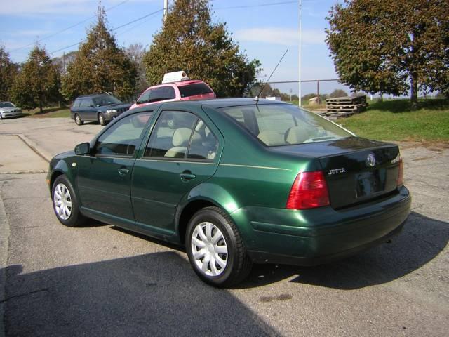 Image 38 of 2000 Volkswagen Jetta…