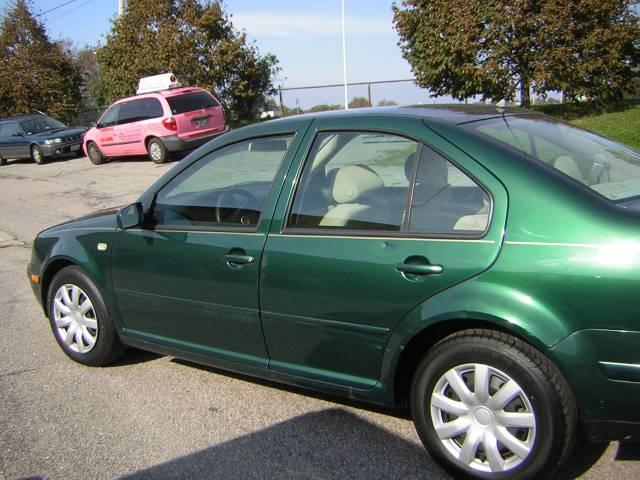 Image 39 of 2000 Volkswagen Jetta…