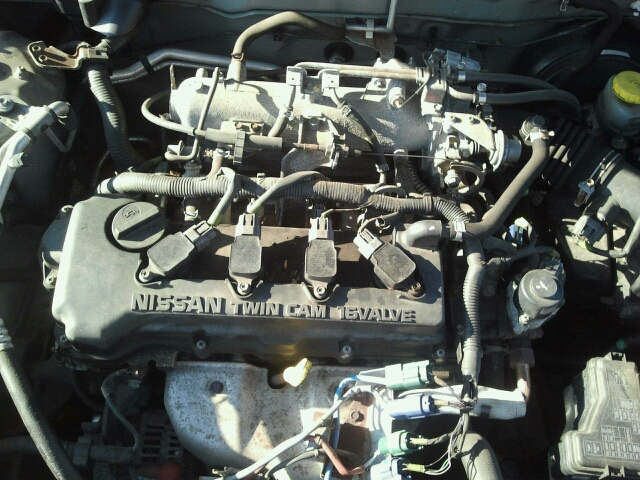 Image 18 of 2002 Nissan Sentra GXE…