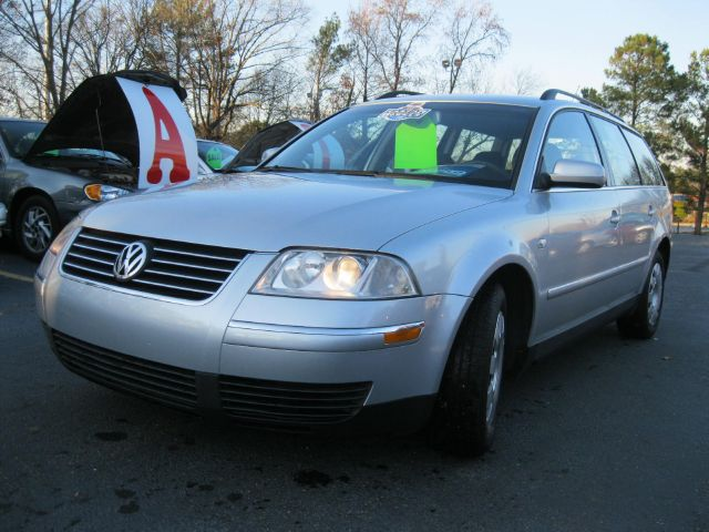 2003 Volkswagen Passat GL - Raleigh NC