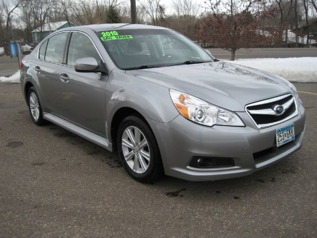 2010 Subaru Legacy