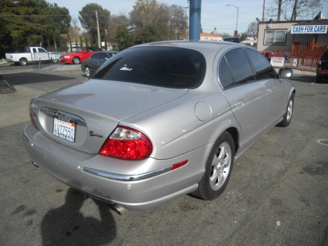 2002 Jaguar S-Type 3.0 - Citrus Heights CA
