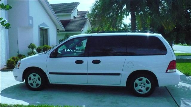 Image 24 of 2006 Ford Freestar Advance…