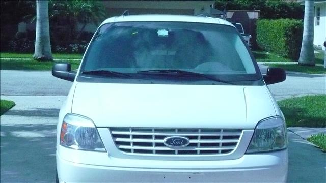 Image 31 of 2006 Ford Freestar Advance…