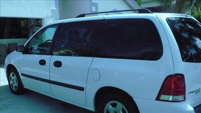 Image 33 of 2006 Ford Freestar Advance…