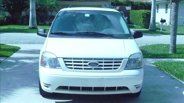 Image 35 of 2006 Ford Freestar Advance…