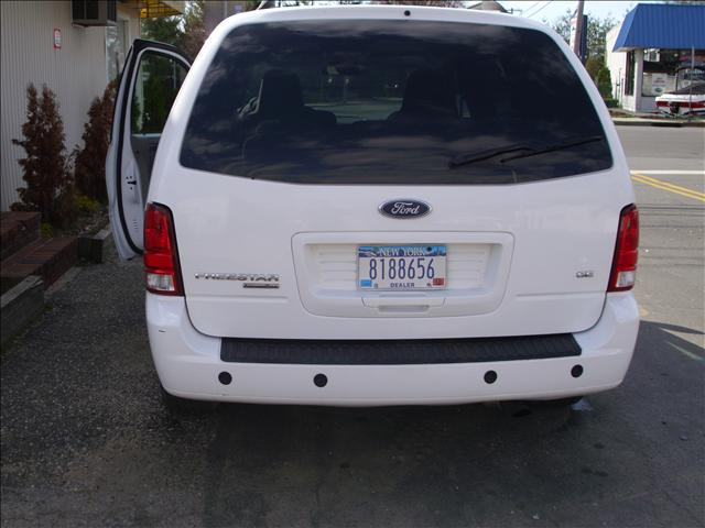 Image 42 of 2006 Ford Freestar Advance…
