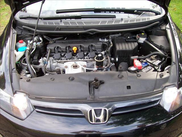 Image 28 of 2008 Honda Civic EX…