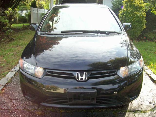 Image 32 of 2008 Honda Civic EX…