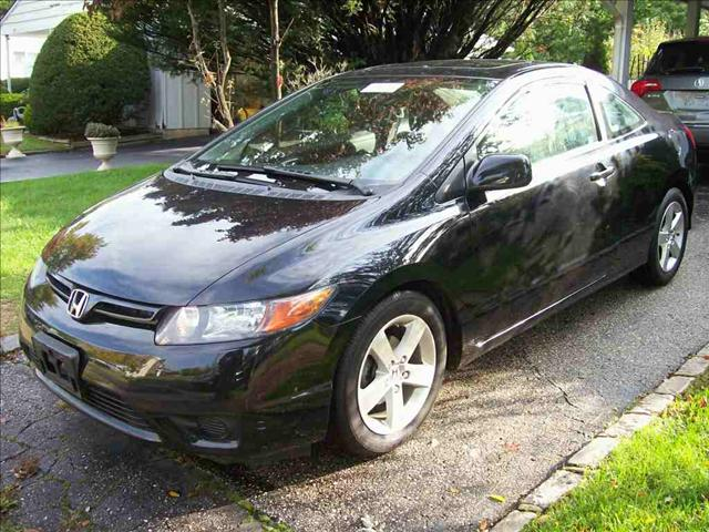 Image 34 of 2008 Honda Civic EX…