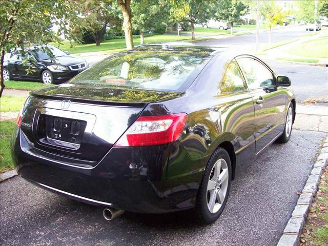 Image 35 of 2008 Honda Civic EX…