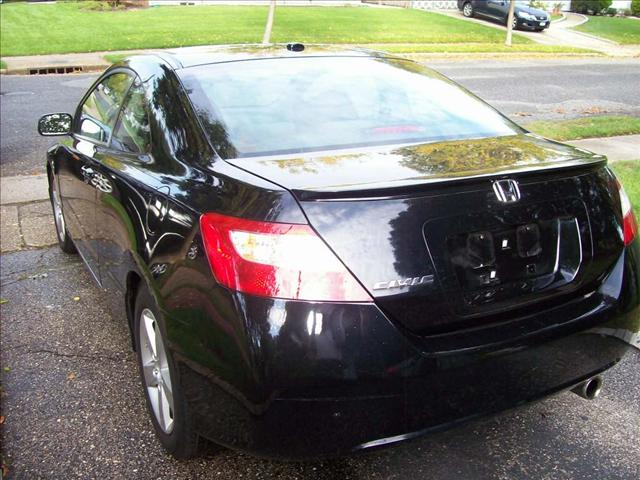 Image 37 of 2008 Honda Civic EX…