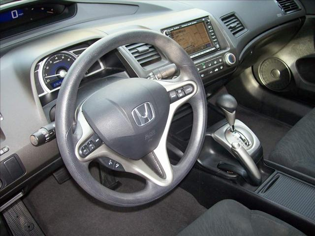 Image 40 of 2008 Honda Civic EX…