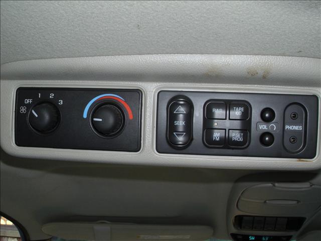 Image 24 of 2000 Pontiac Montana…