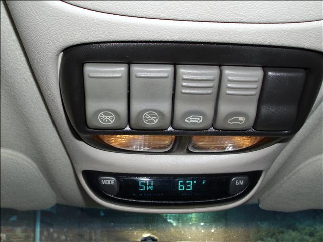 Image 27 of 2000 Pontiac Montana…