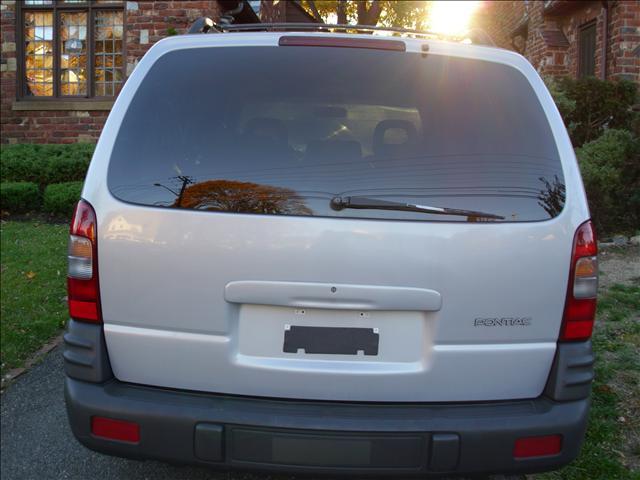 Image 38 of 2000 Pontiac Montana…
