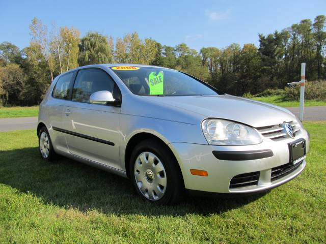 Image 24 of 2006 Volkswagen Rabbit…