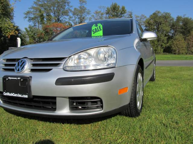 Image 25 of 2006 Volkswagen Rabbit…
