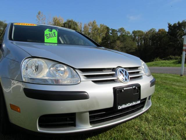 Image 26 of 2006 Volkswagen Rabbit…
