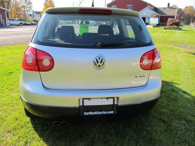 Image 56 of 2006 Volkswagen Rabbit…