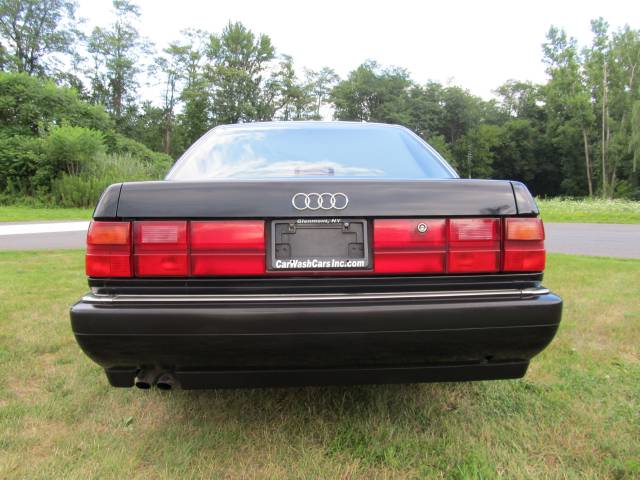 1990 audi v8 quattro 462 route 9 w glenmont ny 12077 cheap used cars for sale by owner