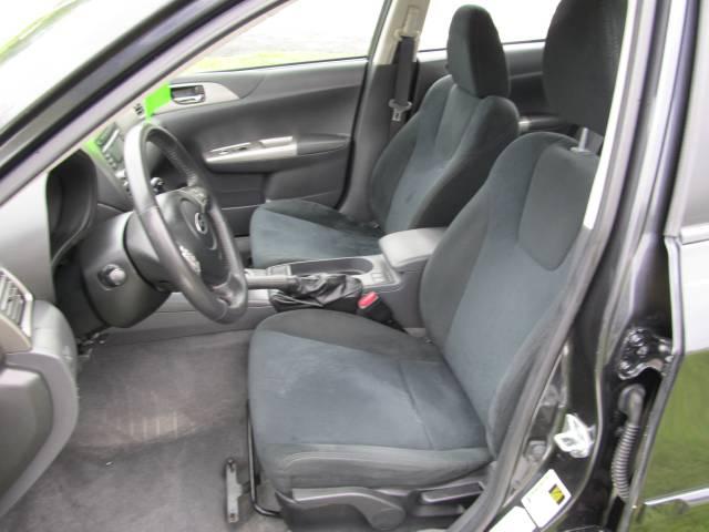 Image 13 of 2008 Subaru Impreza…