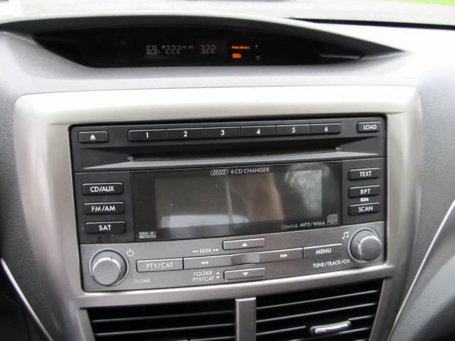 Image 20 of 2008 Subaru Impreza…