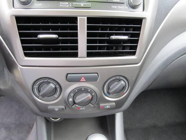 Image 21 of 2008 Subaru Impreza…