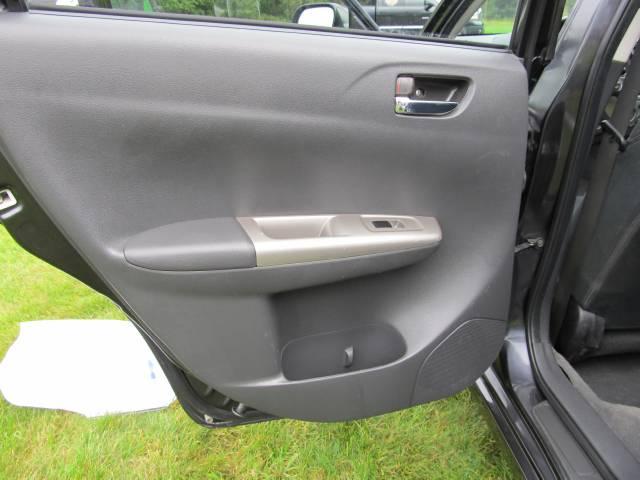 Image 28 of 2008 Subaru Impreza…