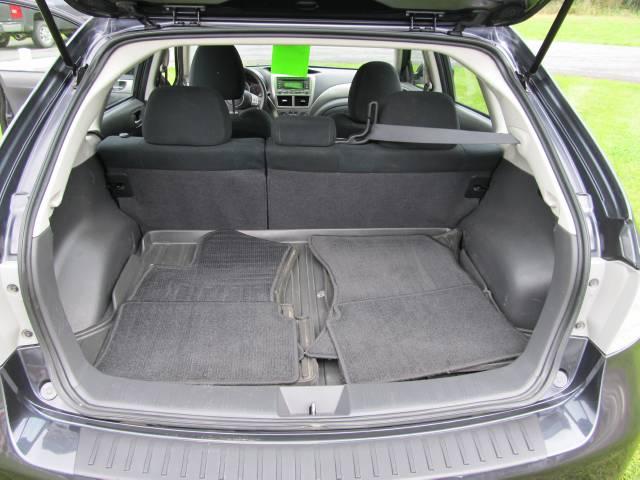 Image 30 of 2008 Subaru Impreza…