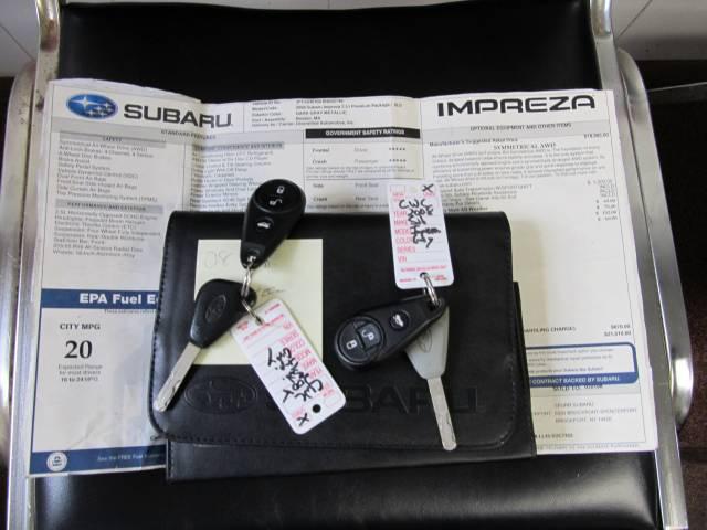Image 32 of 2008 Subaru Impreza…