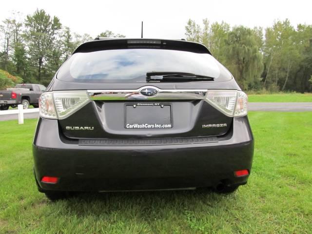 Image 34 of 2008 Subaru Impreza…