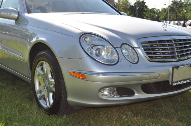 Image 5 of 2004 Mercedes-Benz E…