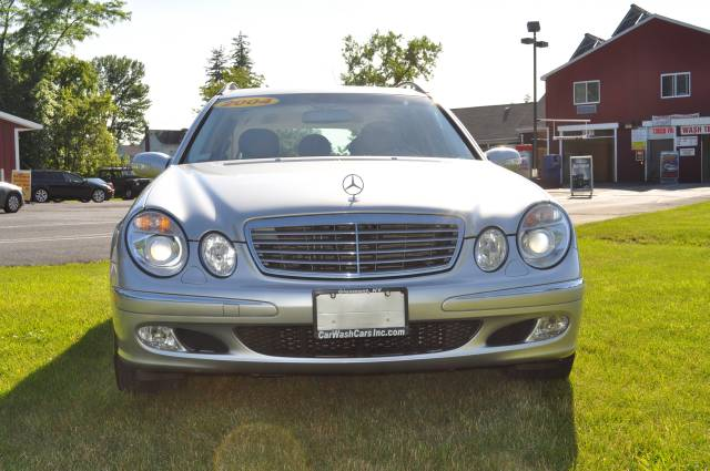 Image 12 of 2004 Mercedes-Benz E…