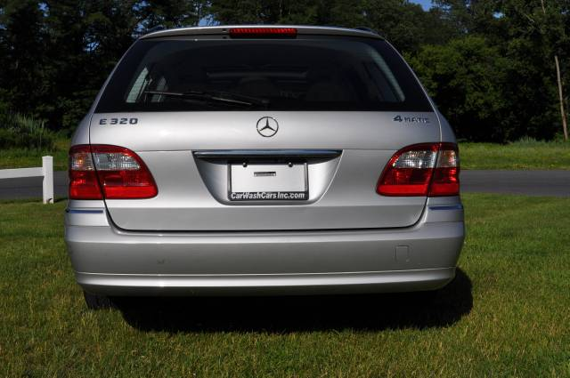 Image 34 of 2004 Mercedes-Benz E…