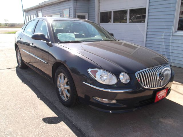 2009 Buick LaCrosse