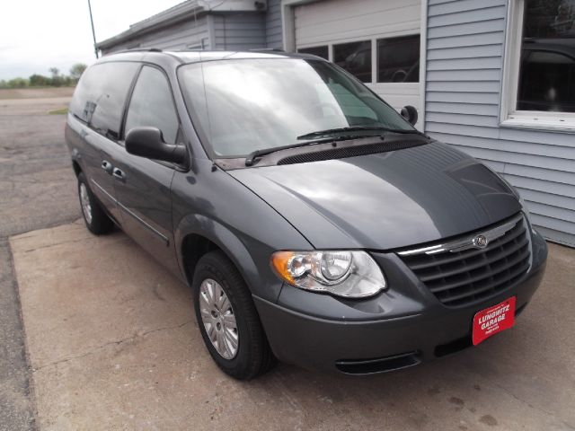 2007 Chrysler Town &amp; Country