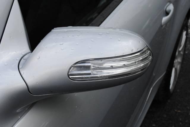 Image 12 of 2008 Mercedes-Benz SLK…