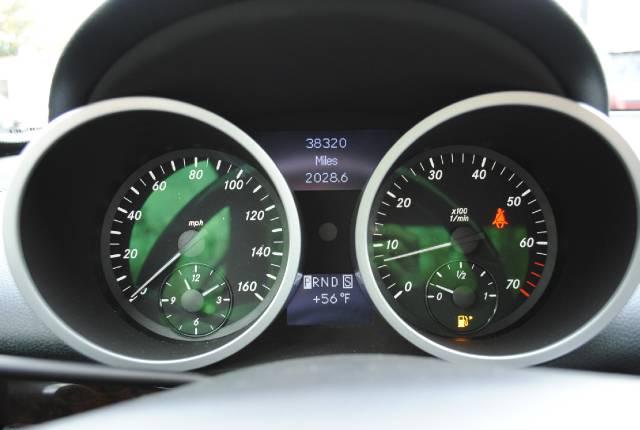 Image 28 of 2008 Mercedes-Benz SLK…