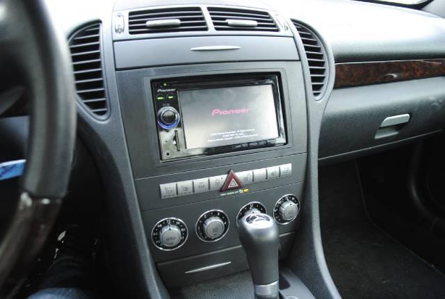 Image 31 of 2008 Mercedes-Benz SLK…