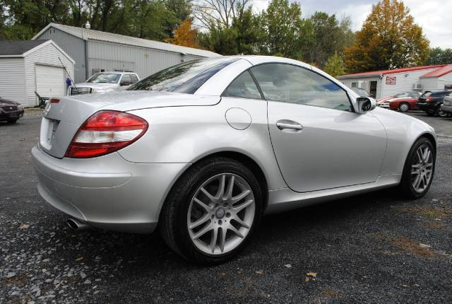 Image 39 of 2008 Mercedes-Benz SLK…