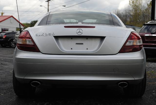 Image 40 of 2008 Mercedes-Benz SLK…