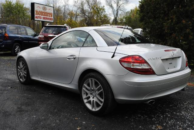 Image 41 of 2008 Mercedes-Benz SLK…